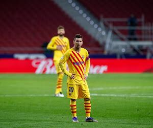 """📷  Is Lionel Messi echt de """"Goat""""? Heatmap van het voorbije weekend toont aan van wel"""