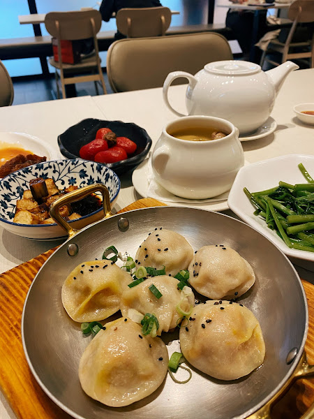 小食最佳選擇 #榮