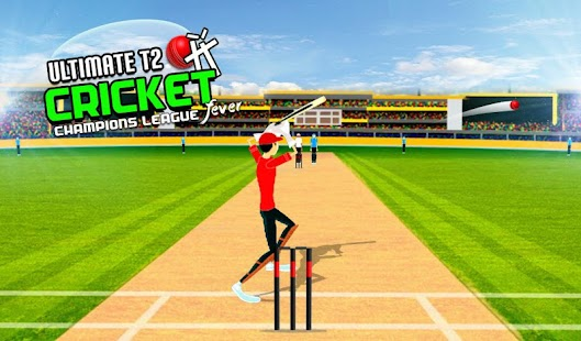 Ultimate T20 Cricket Champions League Fever - náhled