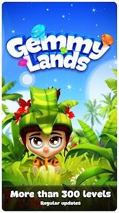 Gemmylands - screenshot thumbnail