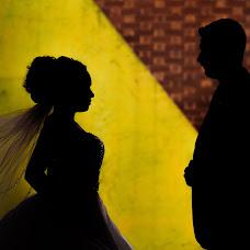 Fotógrafo de bodas Jaime Gonzalez (jaimegonzalez). Foto del 05.09.2017