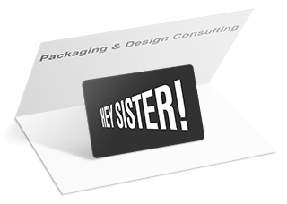 Heysister - Packaging Design Consulting