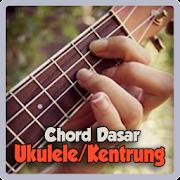Chord Ukulele Senar 3 && 4