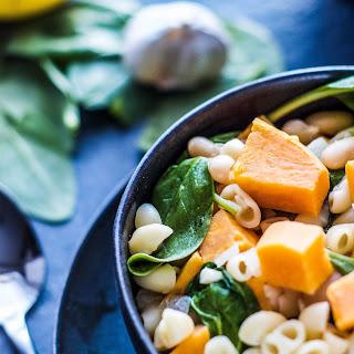 White Sweet Potato Soup Recipes