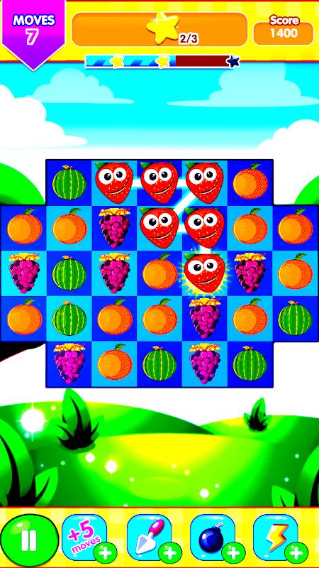 Monsters Are Juicy screenshots