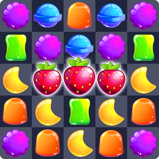 Candy Challenge (game)