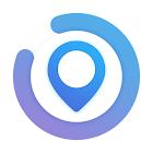 Positional: An Elegant Location Information App