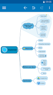 SimpleMind Pro – Intuitive Mind Mapping v1.21.1 [Patched] APK 2