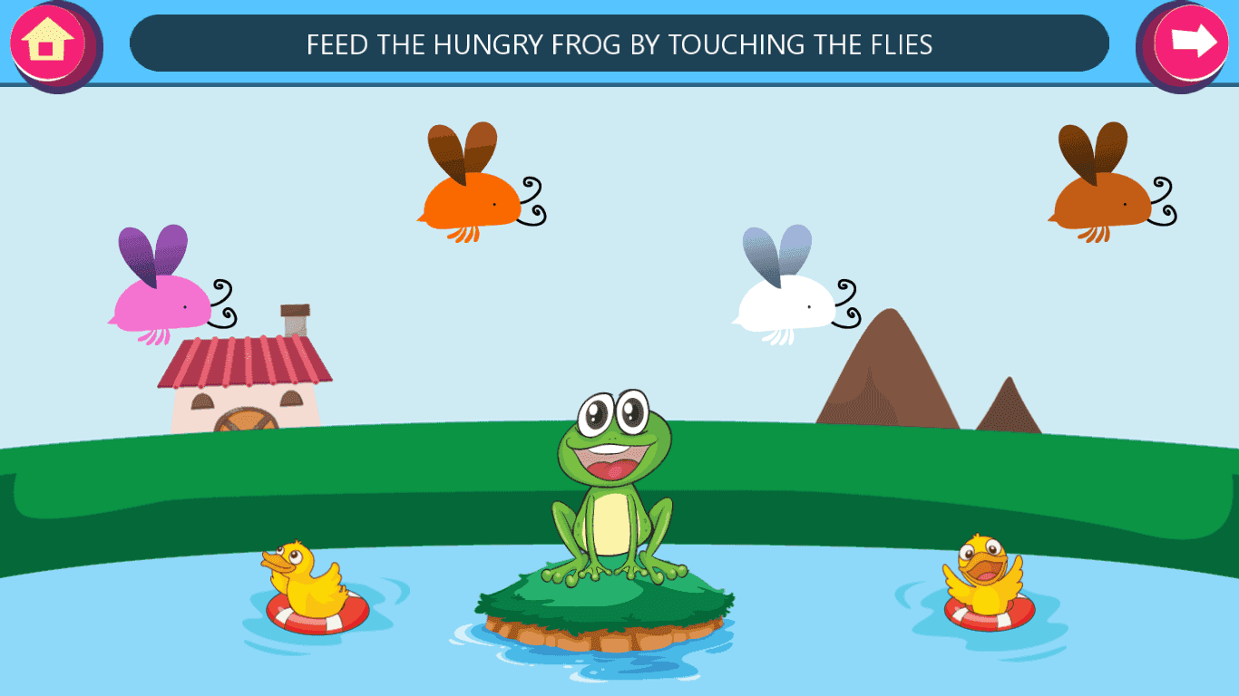 preschool shapes u0026 colors prem android apps on google play