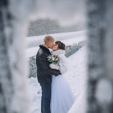 Wedding photographer Vika'Egor Sheriny (SherinsPhoto). Photo of 25.01.2016