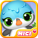 NICI小镇 icon