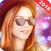 Photo Effect Smooth Filter 2018 - Sticker Editor