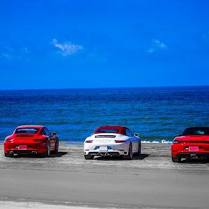 911 991H2 carrera S cabrioletのカスタム事例画像 Paneraorさんの2020年09月07日22:27の投稿