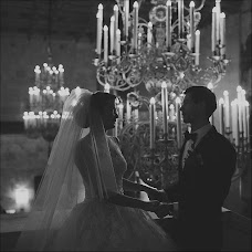 Wedding photographer Nikolay Sobolev (sable). Photo of 27.01.2013