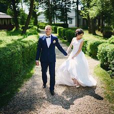 Wedding photographer Pavel Lysenko (plysenko). Photo of 28.07.2016