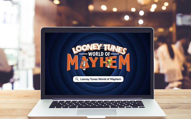 Looney Tunes World HD Wallpapers Game Theme