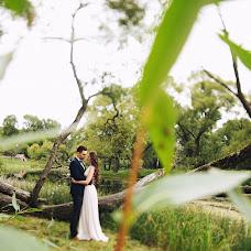 Wedding photographer Darya Andrievskaya (DaryaA). Photo of 14.09.2015