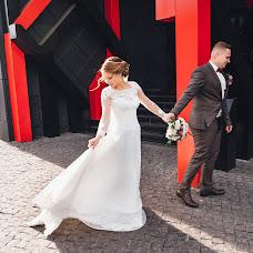 Wedding photographer Olga Fochuk (olgafochuk). Photo of 15.10.2017