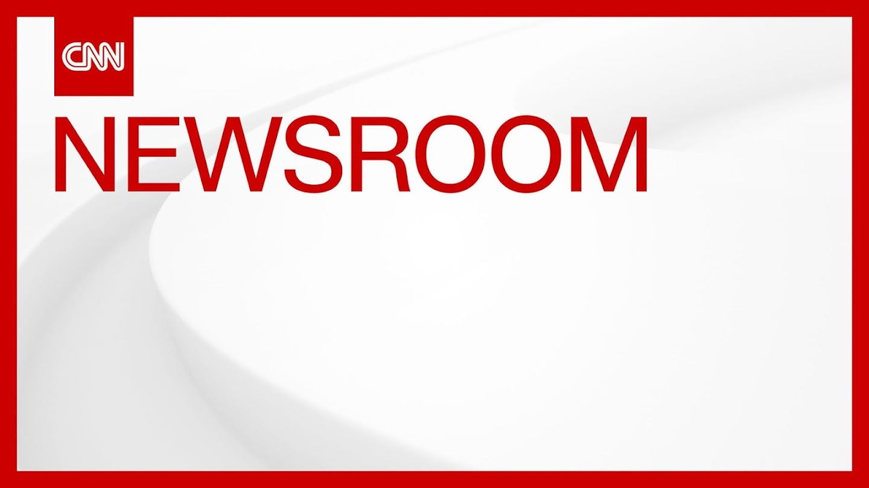 CNN Newsroom With John Berman and Poppy Harlow