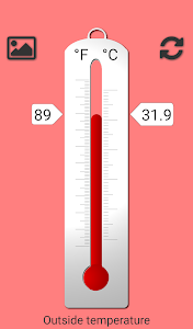 Thermometer screenshot 3