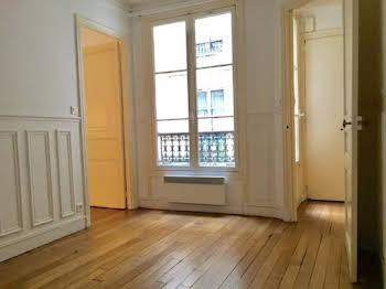 Appartement 3 pièces 54,09 m2