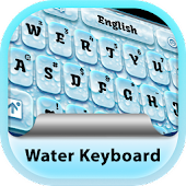 Water Keyboard