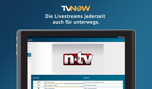 Tv Now Plus Zugang