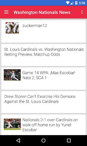 BIG Washington Baseball ニュース