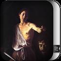Caravaggio HD icon