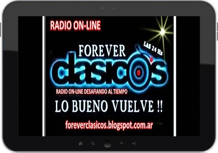 FOREVER CLÁSICOS- screenshot thumbnail