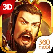Tải 3Q 360mobi 3D miễn phí