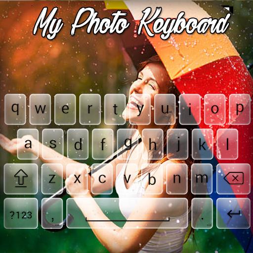 My Photo Keyboard 2018