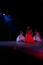 Photo: FLAMENCO Małgorzata Gryczko, Małgorzata Matuszewska, Magdalena Faszcza Teatr Tańca NTF