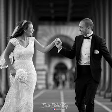 Wedding photographer David Bag (Davidbag). Photo of 21.09.2017