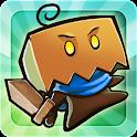 Slashy Hero icon
