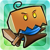 Slashy Hero APK Icon