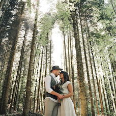 Wedding photographer Vanya Statkevich (Statkevych). Photo of 03.06.2018