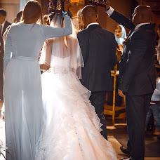 Wedding photographer Yuriy Kaschenko (cheleh). Photo of 03.08.2016