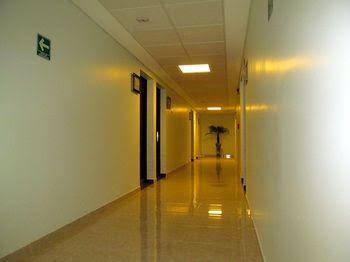 Suites Plaza Florencia