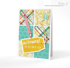 Photo: http://bettys-crafts.blogspot.de/2013/06/achtung-wichtig.html