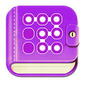 Diary Personal With Password