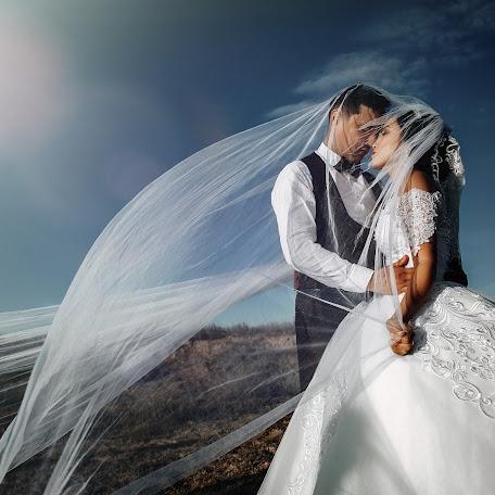 Wedding photographer Sergey Grishin (Suhr). Photo of 27.12.2017