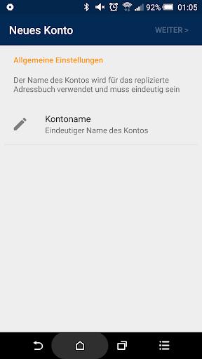 MetaServices MobileSync