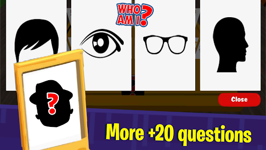Guess who am I – Who is my character? Board Games App Latest Version  Download For Android 3