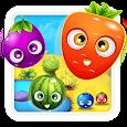Fruits Garden - Match 3