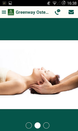 Greenway Osteopaths