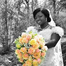 Wedding photographer Nelson Vieira (nelvieira). Photo of 19.08.2015