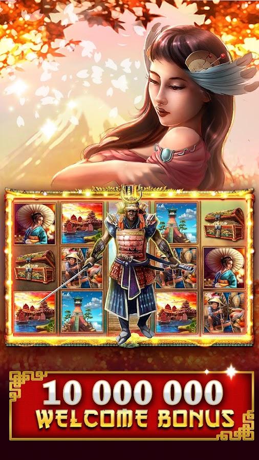 free casino games 10 000