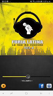 Furia Latina FM