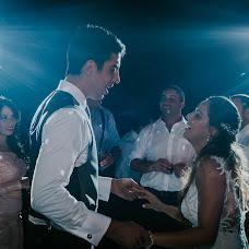 Wedding photographer Marco Cuevas (marcocuevas). Photo of 19.11.2017